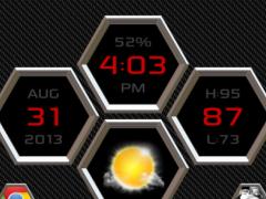HexChrome-UCCW 1.0.0 Screenshot