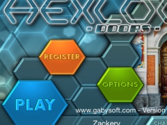 HexLogic - Doors 1.6.5 Screenshot