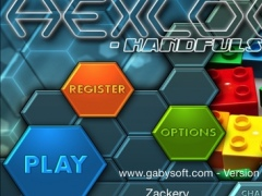 HexLogic - Handfuls 1.5.7 Screenshot