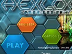 HexLogic - Reed Flute Cave 1.3.5 Screenshot