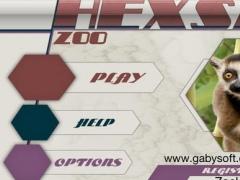 HexSaw - Zoo 1.0.7 Screenshot