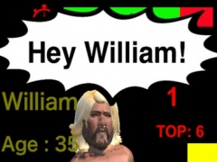 Hey William! Devoted To Results 1.0 Screenshot