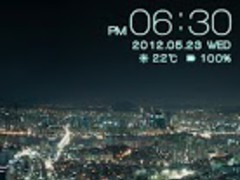 [HG] Facebook Photo nLocker 0.7.06 Screenshot