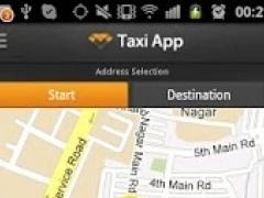 Hi Cab 1.1 Screenshot