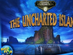 Hidden Expedition 5: Uncharted Islands (Full) by Big Fish 1.0.1 Screenshot