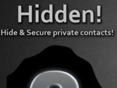 Hidden! 1.2 Screenshot