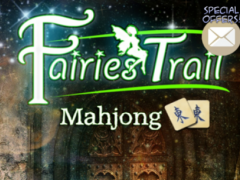 Hidden Mahjong: Fairies Trail 1.0.8 Screenshot