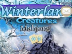 Hidden Mahjong: Winterland 1.0.14 Screenshot