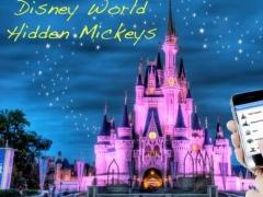 Hidden Mickeys - Disney World 1.0 Screenshot