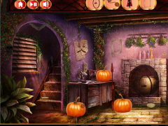 Hidden Obj. Halloween Mansion 1.0.9 Screenshot