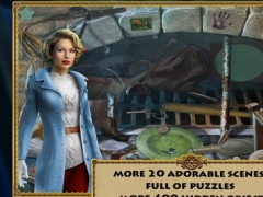 Hidden Object - Crime in Penthouse 2.0 Screenshot