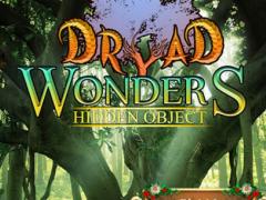Hidden Object - Dryad Wonders 1.0.20 Screenshot