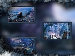 Hidden Object Frozen Adventure 1.0 Screenshot