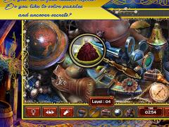 Hidden Object Games 100 levels 1.0.1 Screenshot