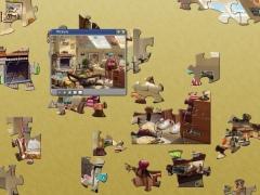 Hidden Object Games Free Puzzle 1.7 Screenshot