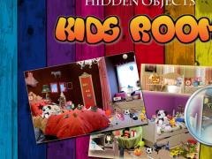 Hidden Object Games Kidsroom 1.6 Screenshot