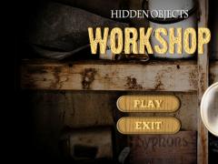Hidden Object Games Workshop 2.0 Screenshot