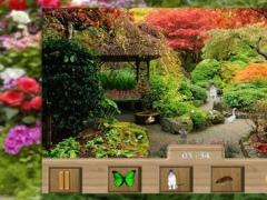 Hidden Object Garden 1.0 Screenshot
