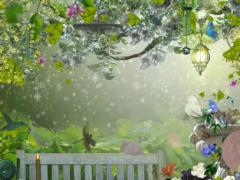 Hidden Object - Garden of Eden 1.0.9 Screenshot