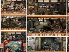 Hidden Object : Hide And Secret Game 1.0 Screenshot