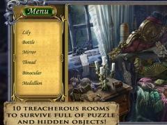 Hidden Object: House legend A Wealth of Betrayal Free 2.1 Screenshot