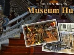 Hidden Object Museum Hunt 1.0 Screenshot