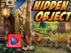 Hidden Object : Mystery Grand City Crime 1.3 Screenshot