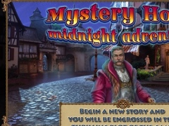 Hidden Object: Mystery Hotel Midnight Free 1.3 Screenshot