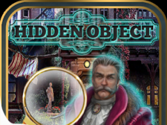 Hidden Object Mystery Hotel 1.0.22 Screenshot