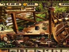 Hidden Object Mystery in Forest 2.0 Screenshot