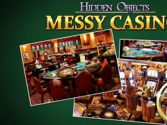 Hidden Object Secret of Casino 1.0 Screenshot