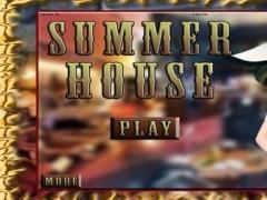 Hidden Object Summer House 1.0 Screenshot