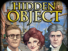 Time Crimes Case: Free Hidden Object Mystery Game 3.52 Screenshot