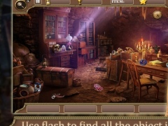 Hidden Object : Vintage Treasures Mystery Pro 1.0 Screenshot