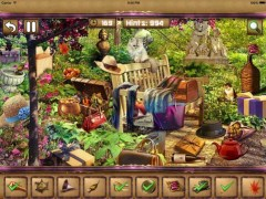Hidden Objects 7 Games Combo 1.0 Screenshot