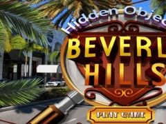Hidden Objects: Beverly Hills Life & Object Puzzle Time FREE 1.0 Screenshot