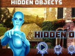 Hidden Objects : Blue baby 1.0 Screenshot