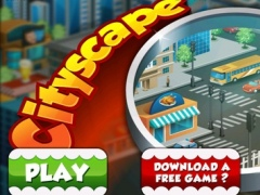 Hidden Objects: Cityscape 1.0.1 Screenshot