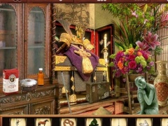 Hidden Objects: Different Places 1.0 Screenshot