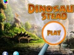 Hidden Objects Dinosaur Stead 1.0 Screenshot