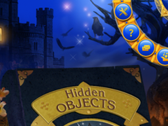 Hidden Objects: Gloomy Days 5.2 Screenshot