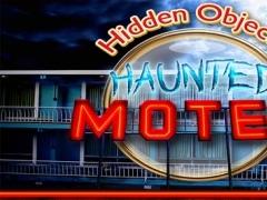 Hidden Objects Haunted Motel - Seek & Find Games 1.0 Screenshot