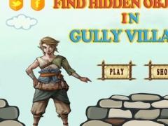 Hidden Objects In Gully Village 1.0 Screenshot