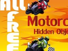 Hidden Objects - Motorcycles 1.0.0 Screenshot