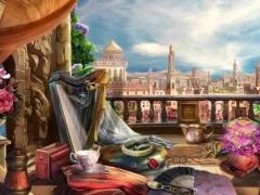 Hidden Objects Of A Merchant Of Persia 1.0 Screenshot
