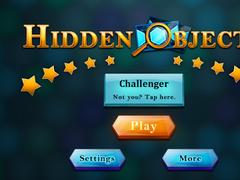 Hidden Objects Pro 1.0.0.0 Screenshot