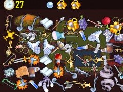 Hidden Objects:RPG 3.0 Screenshot
