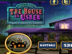 Hidden Objects : The House Of Users 1.0 Screenshot