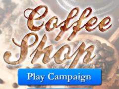 Hidden Solitaire: Coffee Shop 1.0.9 Screenshot