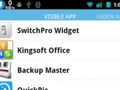 Hide App Free for Root 1.0.7 Screenshot